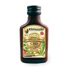 Mikstura długowieczności z  CBD - 100 ml