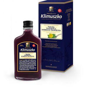 Nalewka wspierająca prawidłowe trawienie (200 ml / 20 dni)